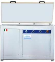 Lavatrici ad ultrasuoni per macchine alimentari e del caffè, delle bibite e della ristorazione catering e aeroportuale